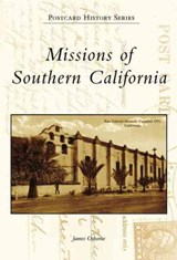 Missions of Southern California | James Osborne |