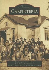 Carpinteria | Jim Campos |