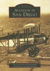 Aviation in San Diego | Katrina Pescador |