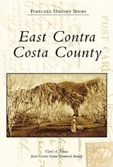 East Contra Costa County | Carol A. Jensen |
