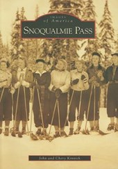 Snoqualmie Pass