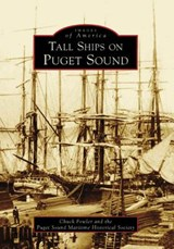Tall Ships on Puget Sound | Chuck Fowler |