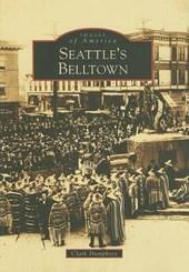 Seattle's Belltown