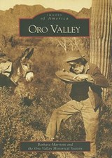 Oro Valley | Barbara Marriott |