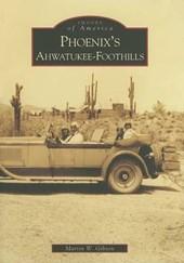 Phoenix's Ahwatukee-Foothills