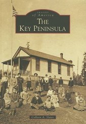 The Key Peninsula | Colleen A. Slater |