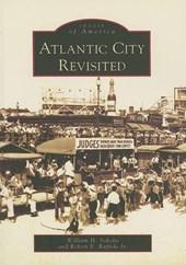 Atlantic City Revisited, Nj