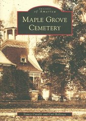 Maple Grove Cemetery | Nancy Cataldi |