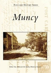 Muncy