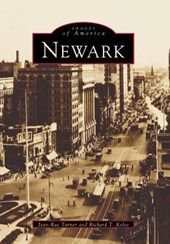 Newark | Jean-Rae Turner |