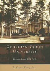 Georgian Court University | Edwarda Barry |