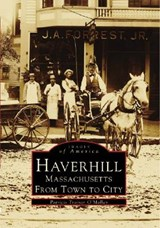 Haverhill, Massachusetts | Patricia Trainor O'malley |