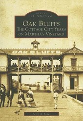 Oak Bluffs | Peter A. Jones |