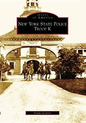 New York State Police Troop K | Frank Goderre |
