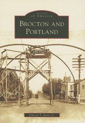 Brocton and Portland