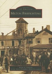 Milton Firefighting