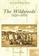 The Wildwoods | Martino, Vincent, Jr. |
