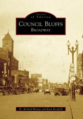Council Bluffs | Dr Richard Warner |