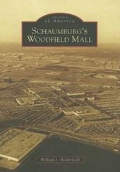 Schaumburg's Woodfield Mall, Il