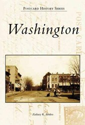 Washington | Zachary R. Borders |