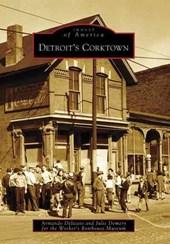 Detroit's Corktown, Mi