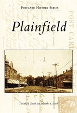 Plainfield | Michelle Y. Smith |