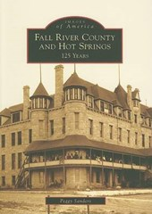 Fall River County and Hot Springs | Peggy Sanders |