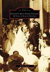 Detroit's Holy Family Church
