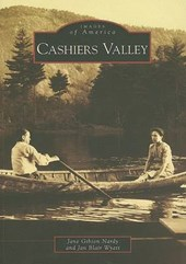 Cashiers Valley | Jane Gibson Nardy |