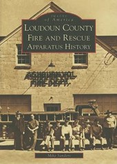 Loudoun County Fire and Rescue Apparatus History