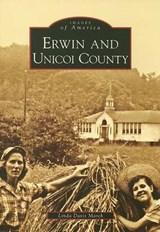 Erwin and Unicoi County | Linda Davis March |