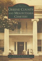 Greene County and Mesopotamia Cemetery | Kimberly R. Jacobson |