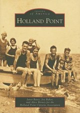 Holland Point | Janet Bates |