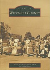 Wicomico County | Gianni Devincent-Hayes PH. D. |