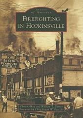 Firefighting in Hopkinsville