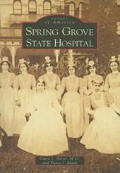 Spring Grove State Hospital