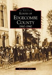 Echoes of Edgecombe County | Monika S. Fleming |