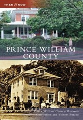 Prince William County | The Prince William County; Manassas Conve |