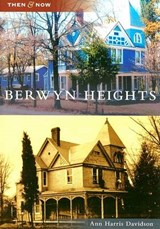 Berwyn Heights | Ann Harris Davidson |