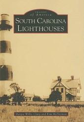 South Carolina Lighthouses