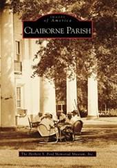 Claiborne Parish