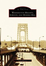 Washington Heights, Inwood, and Marble Hill | James Renner |