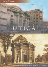 Utica | Joseph P. Bottini |