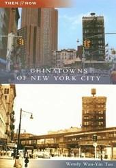 Chinatowns of New York City
