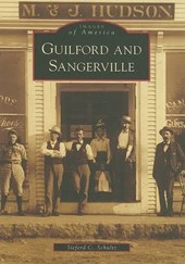 Guilford and Sangerville