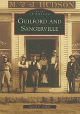 Guilford and Sangerville | Sieferd Schultz |