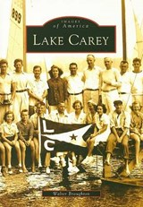 Lake Carey | Walter Broughton |
