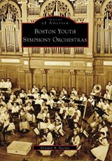 Boston Youth Symphony Orchestras | Krysten A. Keches |