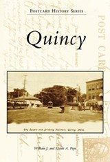Quincy | William J. Pepe |