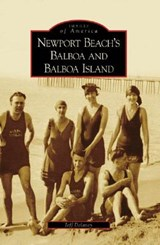 Newport Beach's Balboa and Balboa Island | Jeff Delaney |